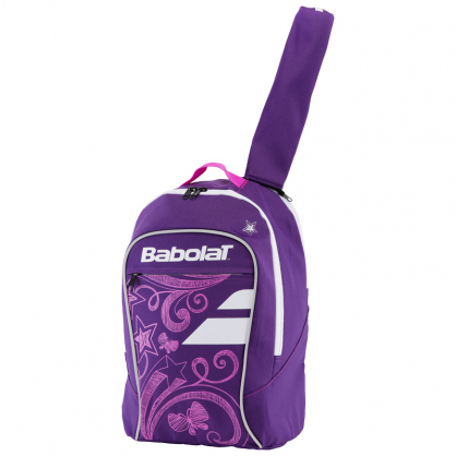 Babolat Club Line Backpack Purple