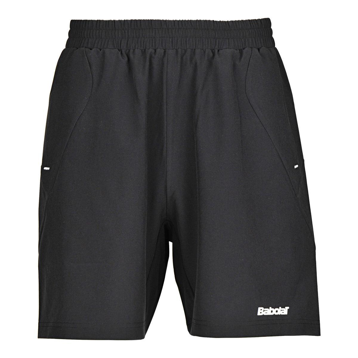 Babolat Boys Match Core Shorts Black