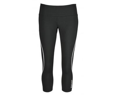 Babolat Girls Leggings Black