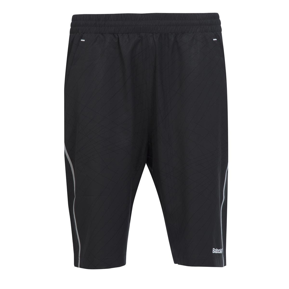 Babolat Boys Short X-Long Performance Anthracite