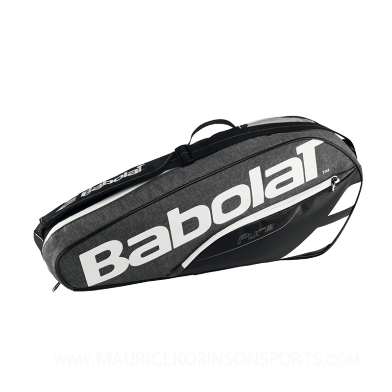 Babolat Pure Drive 9 Racket Bag Grey