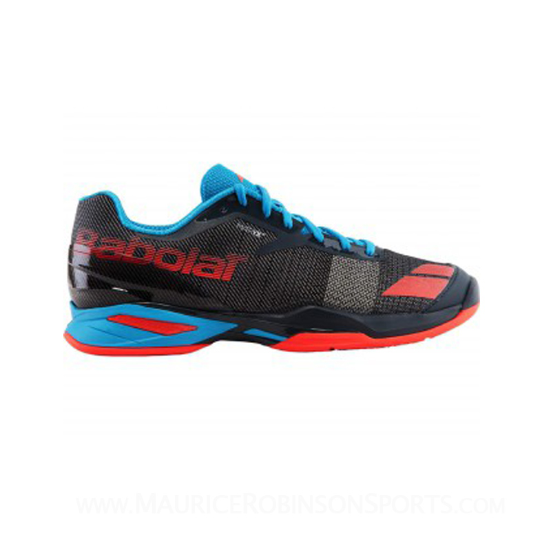 Babolat Jet All Court Grey