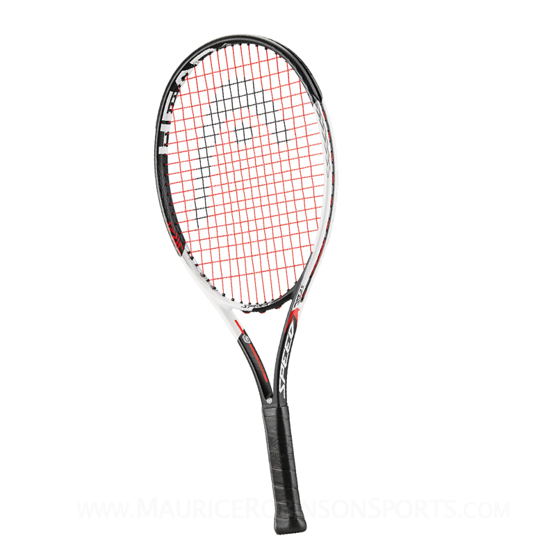 Head Speed Graphene Touch Junior 25