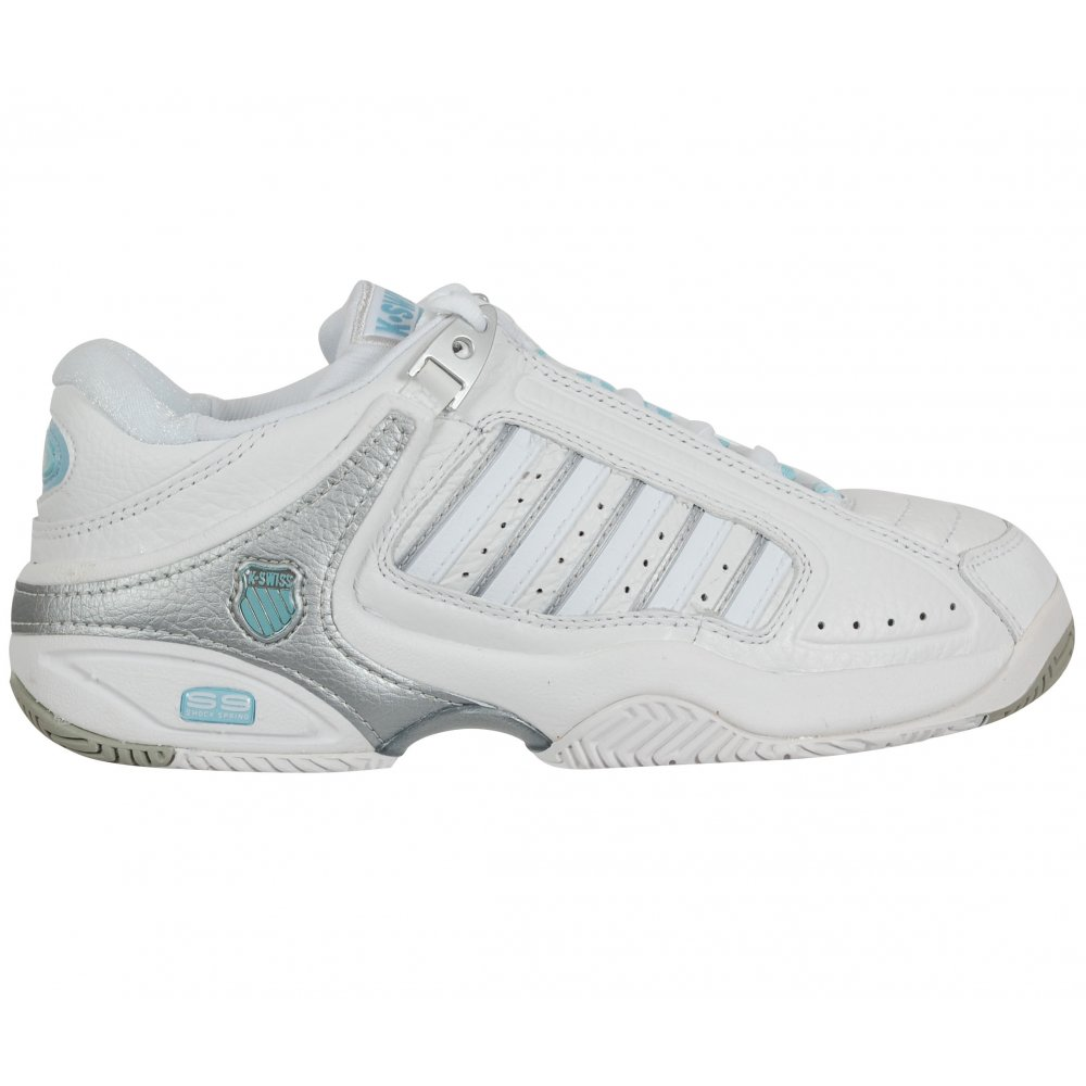 Womens Defier Rs Tennis Shoes K-Swiss etuE8maC