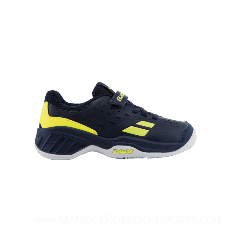 Babolat Pulsion Kid All Court Blue