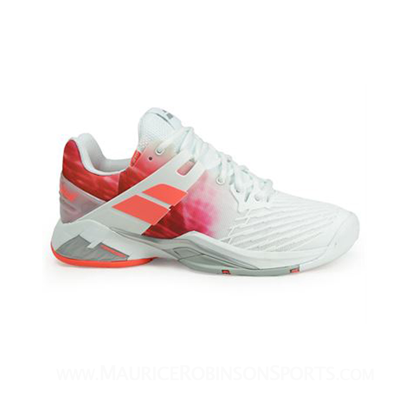 Babolat Propulse Fury All Court Pink