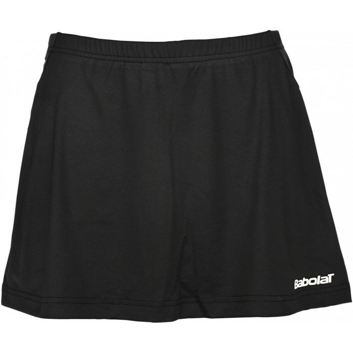 Babolat Girls Match Core Skort Black