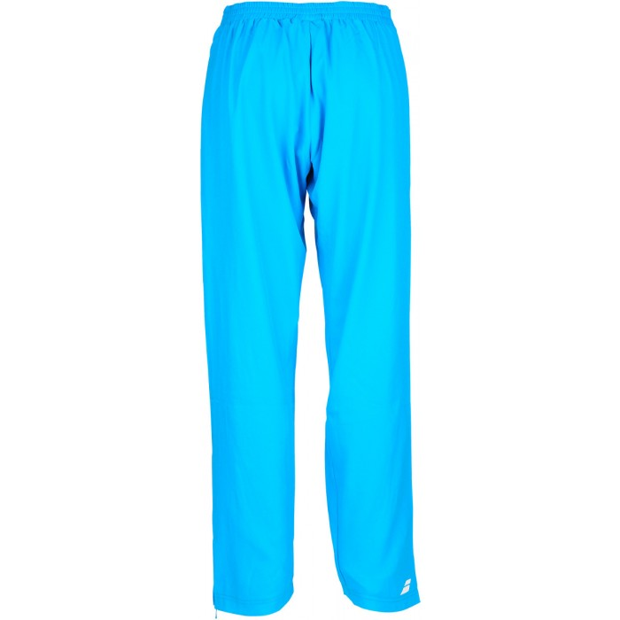 Babolat Ladies Match Core Pants Turquoise Blue