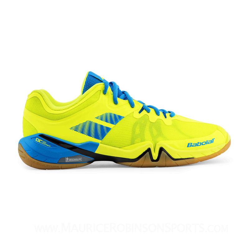 Babolat Shadow Tour Yellow