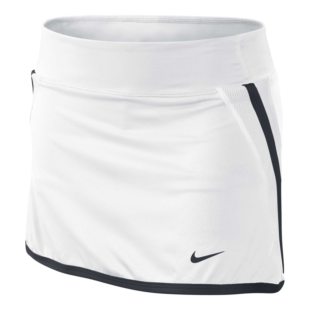 Nike Victory Power Skirt White