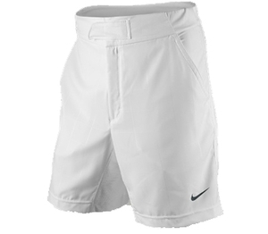 Nike Constructed MF Short White