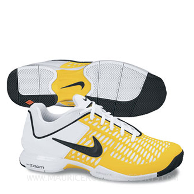 nike zoom breathe 2k10 mens tennis shoe nike footwear as advanced as