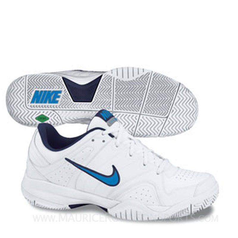 nike tennis shoes city court
