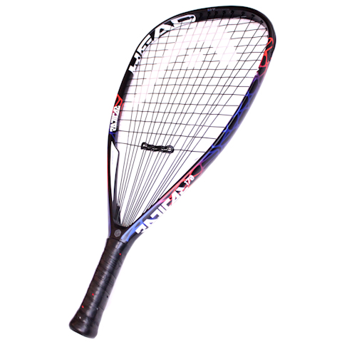 Head Graphene Touch Radical 170