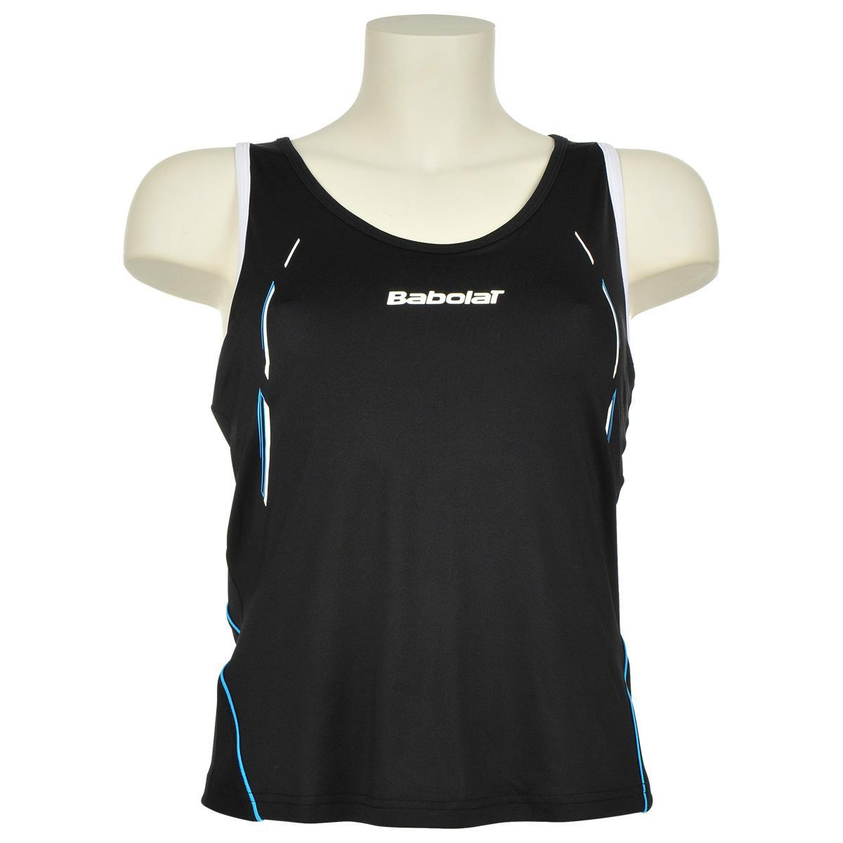 Babolat Tank Match Core Black