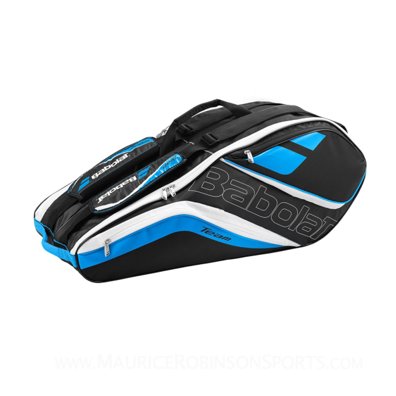 Babolat Team 12 Racket Bag Blue