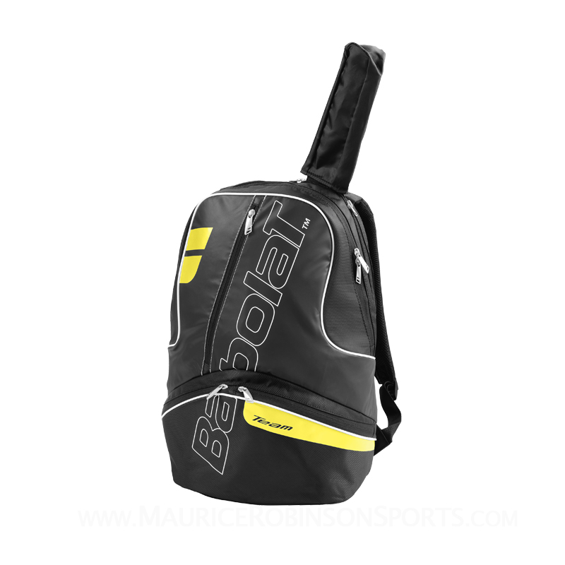 Babolat Team Line Backpack Yellow