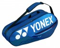 Yonex Team Racket Bag 42026 Deep Blue OUR PRICE £39.99
