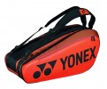 Yonex Pro Racket Bag 92026 Copper Orange 2020