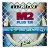 Luxilon M2 + 130 OUR PRICE £29.99