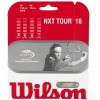 Wilson NXT Tour Tennis Strings OUR PRICE £30.99