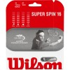 Wilson Super Spin Tennis Strings