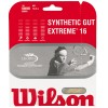Wilson Synthetic Gut Extreme Tennis Strings