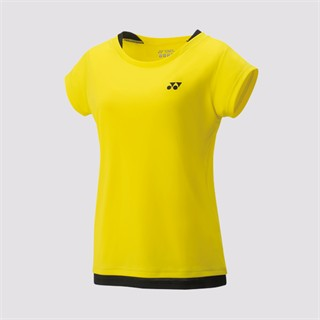 Yonex ladies T-Shirt 16348 Yellow
