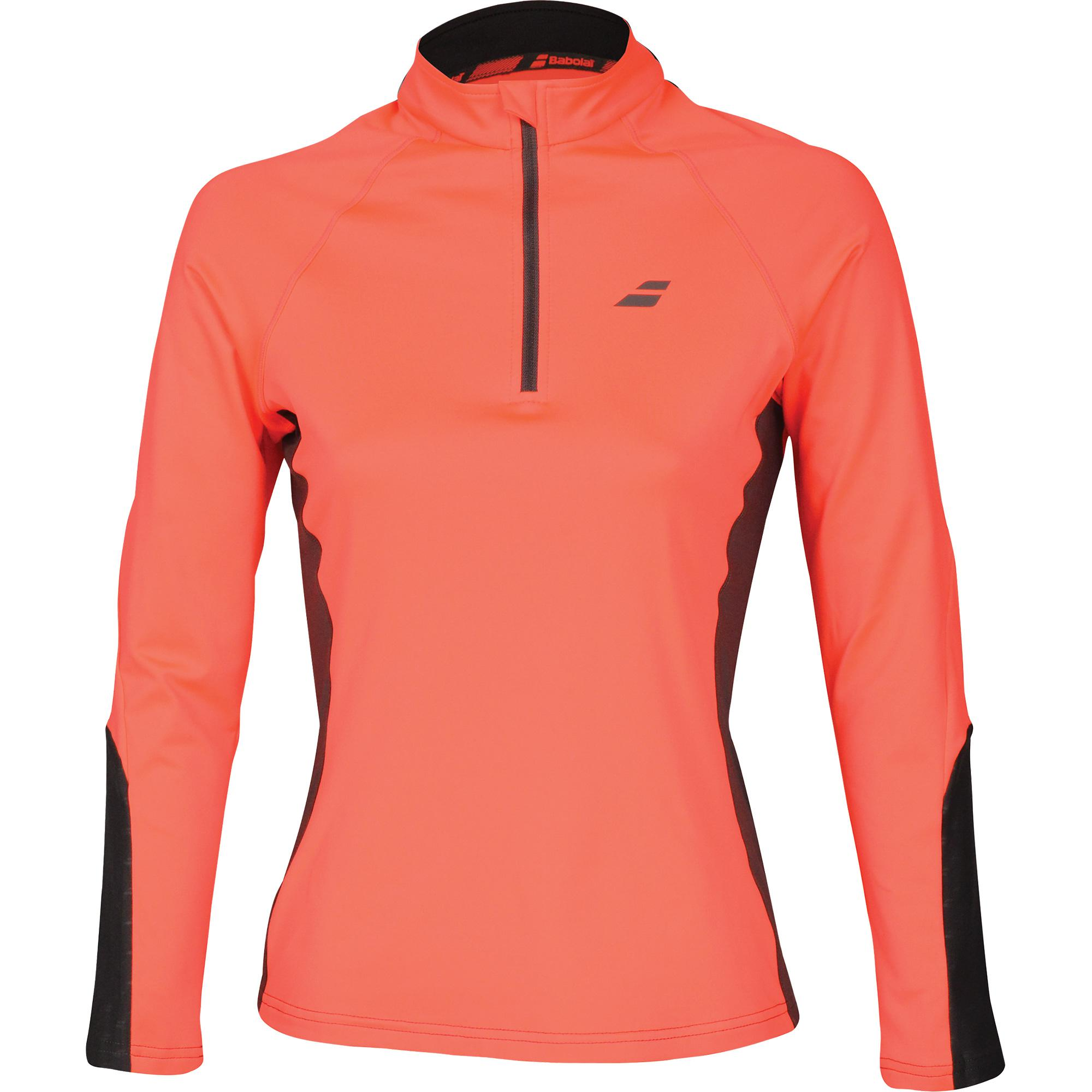 Babolat Ladies Half Zip