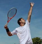 buy tennis equipment